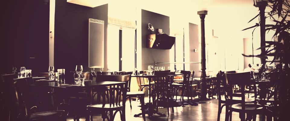 Deux restaurants Le Broc à Lille