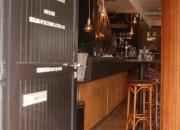 Façade restaurant le Broc vieux lille
