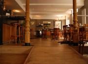la salle du restaurant le broc dans le vieux lille