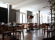 la salle du restaurant le broc vieux lille