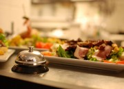 salade au restaurant le broc à Lille