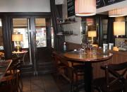 salle du restaurant le broc a lille